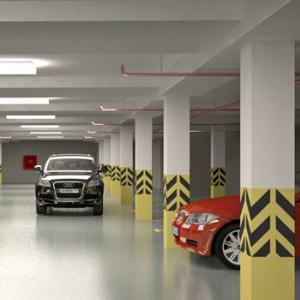 Автостоянки, паркинги Пучежа