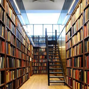 Библиотеки Пучежа