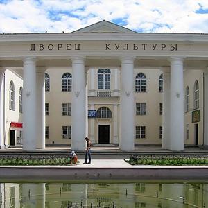 Дворцы и дома культуры Пучежа