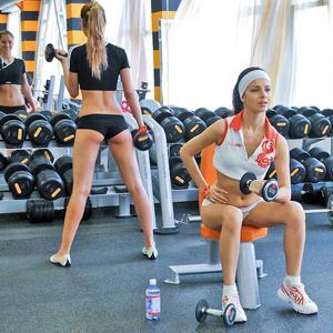 Фитнес-клубы Пучежа