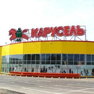 Гипермаркеты Пучежа