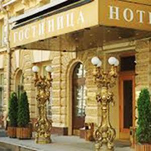Гостиницы Пучежа