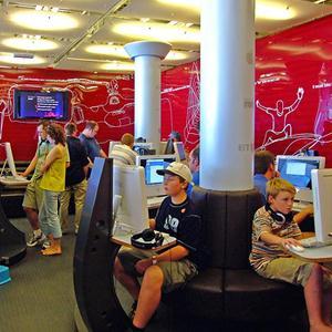 Интернет-кафе Пучежа