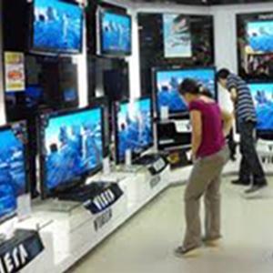 Магазины электроники Пучежа