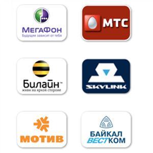 Операторы сотовой связи Пучежа