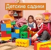 Детские сады в Пучеже