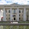 Дворцы и дома культуры в Пучеже