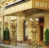 Гостиницы в Пучеже