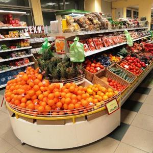 Супермаркеты Пучежа