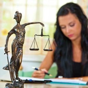 Юристы Пучежа
