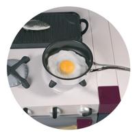 Загородный клуб Усадьба - иконка «кухня» в Пучеже